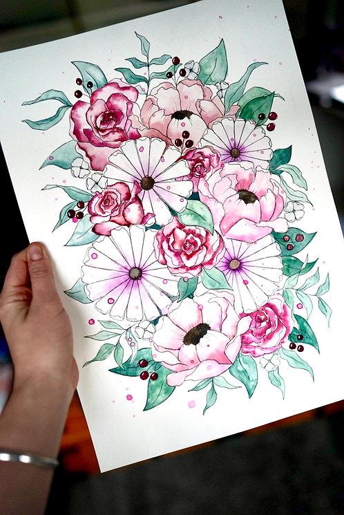 Florals #1