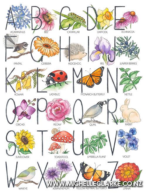 Garden Life ABC