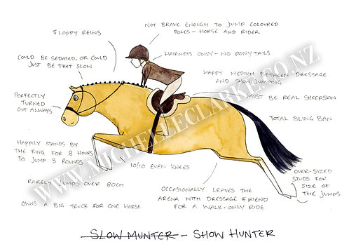 The Show Hunter
