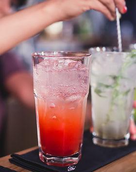 blanda drinkar
