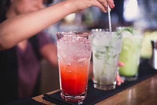blanding Drikkevarer