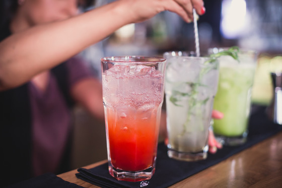 Must try adult beverages for Summer nights