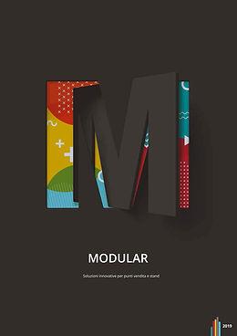 Strutture fieristiche modulari