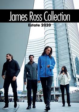 Abbigliamento JRC personalizzato
