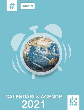 Calendari ed agende 2021