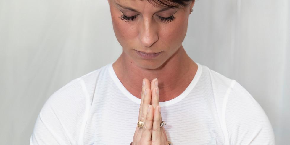 Virtual Faith Based Yoga
