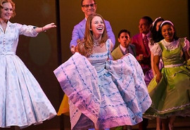 How Lovely To Be A Woman, Bye Bye Birdie Broadway revival 2009