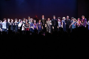Over 10 years since 13 was open on Broadway!