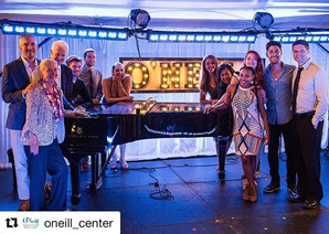 The O'Neill Theater Gala