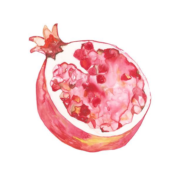 Granatapfel