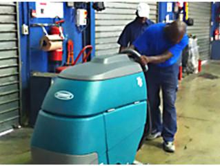 Le secteur du nettoyage face aux nouvelles technologies