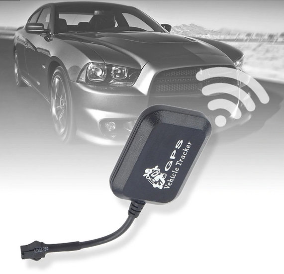 LOKALIZATOR TRACKER MOBILNY MONITORING GPS