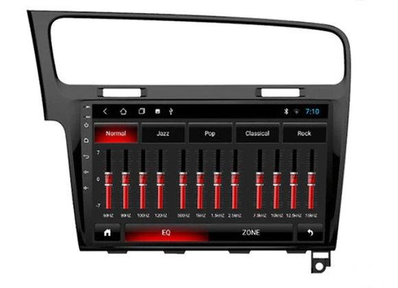 RADIO 2 DIN ANDROID VW GOLF 7 GOLF VII 2013-2015