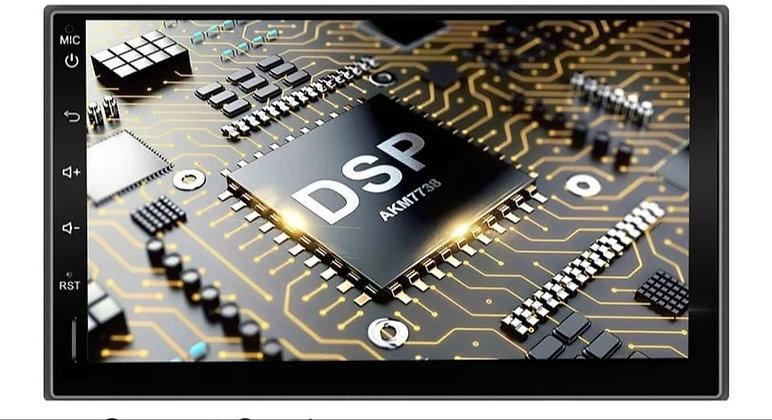 RADIO SAMOCHODOWE 2 DIN ANDROID Z DSP 4GB/64GB HDMI PX6