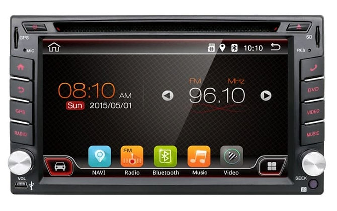 Radio Samochodowe 2 Din Android 2G/32G IPS