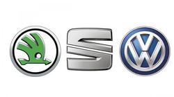 VW SEAT SKODA