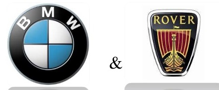 RADIA 2 DIN ANDROID BMW I ROVER