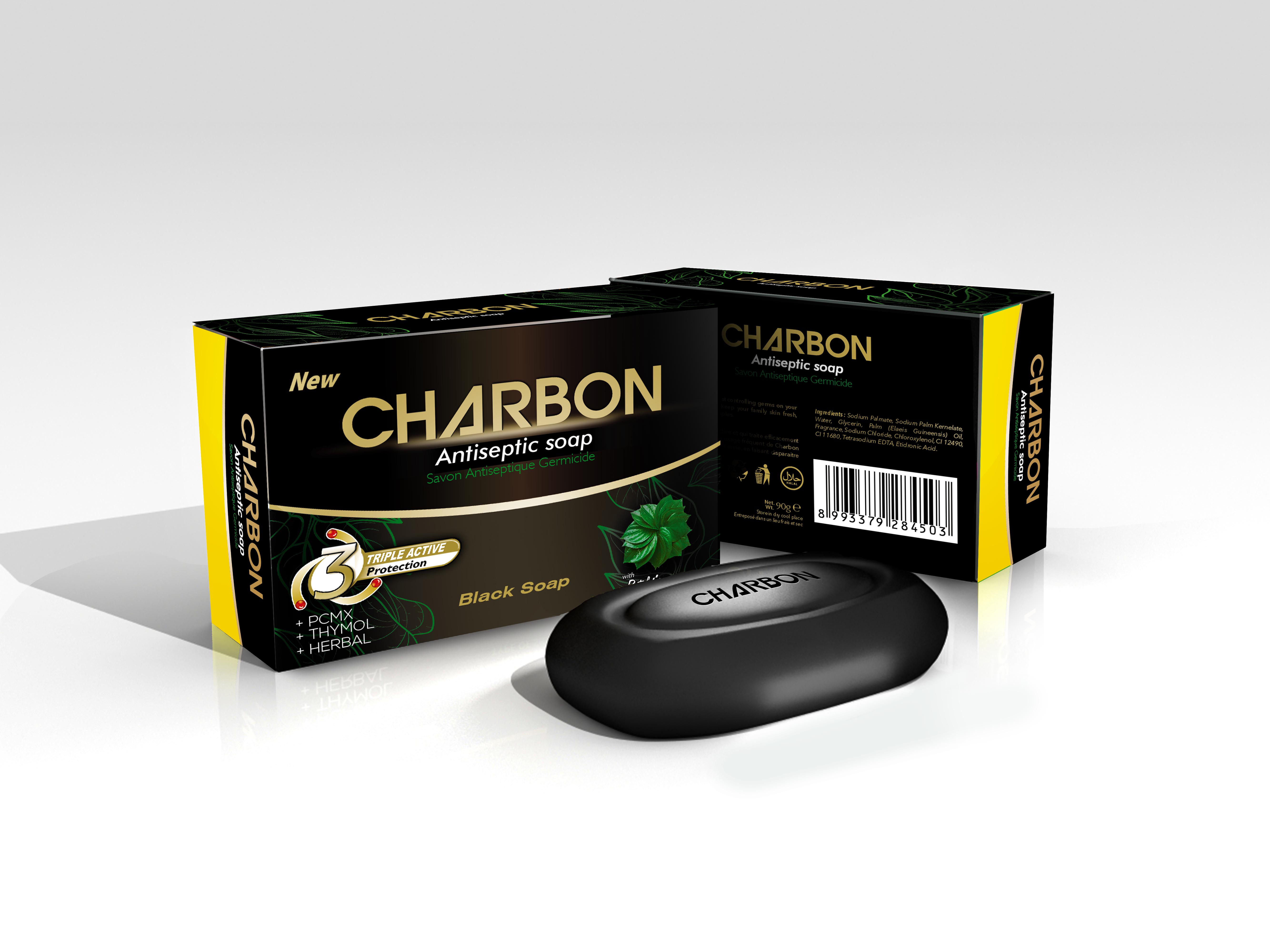 Etiquette Charbon Black 3D (final)