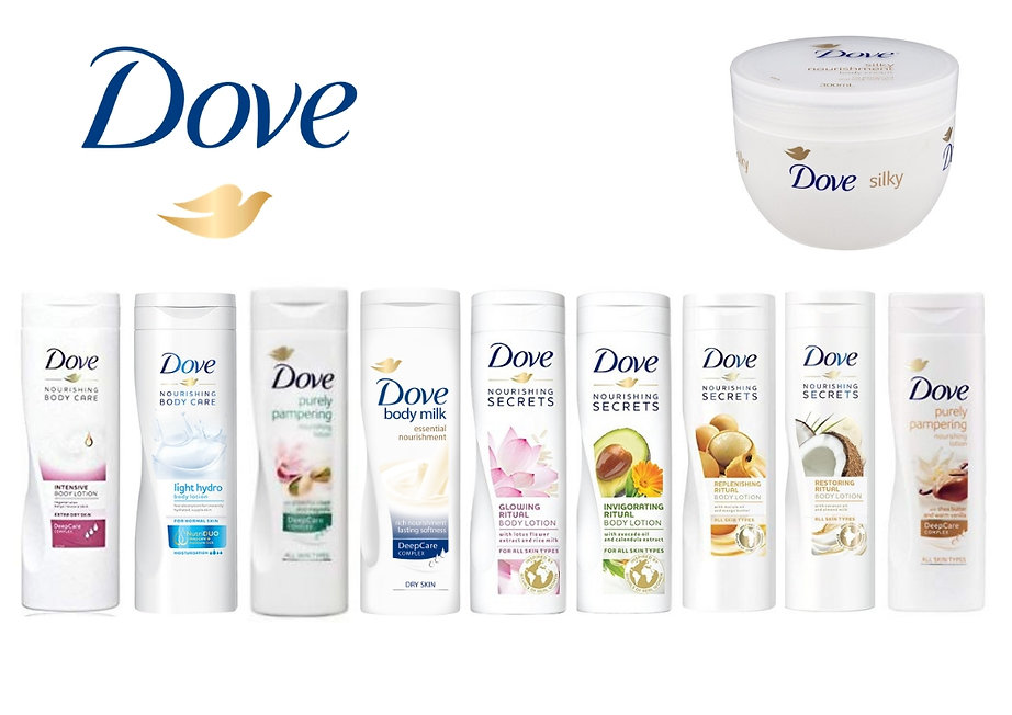 Dove Body Lotion Range.jpg
