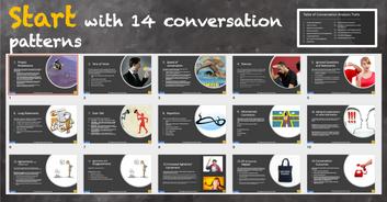 14 Conversational patterns