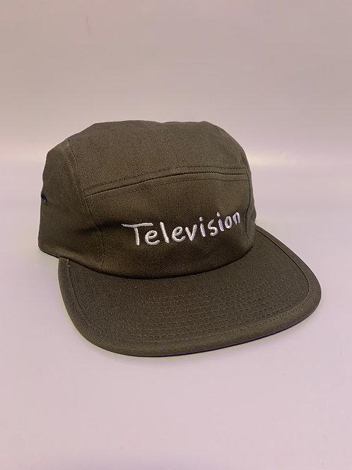 Television 5-panel (Green)