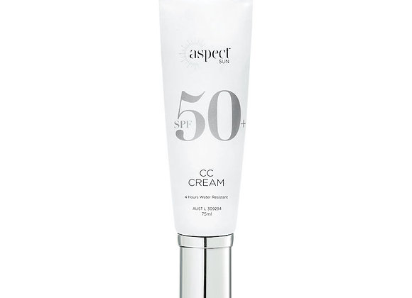 ASPECT Sun CC Cream