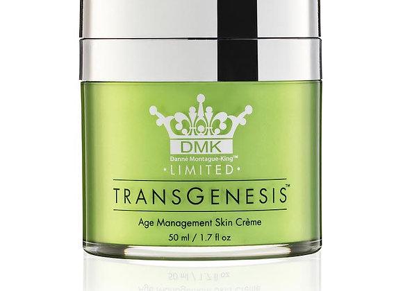 DMK Transgenesis