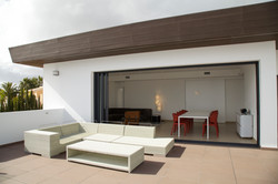 Villa in Spanien