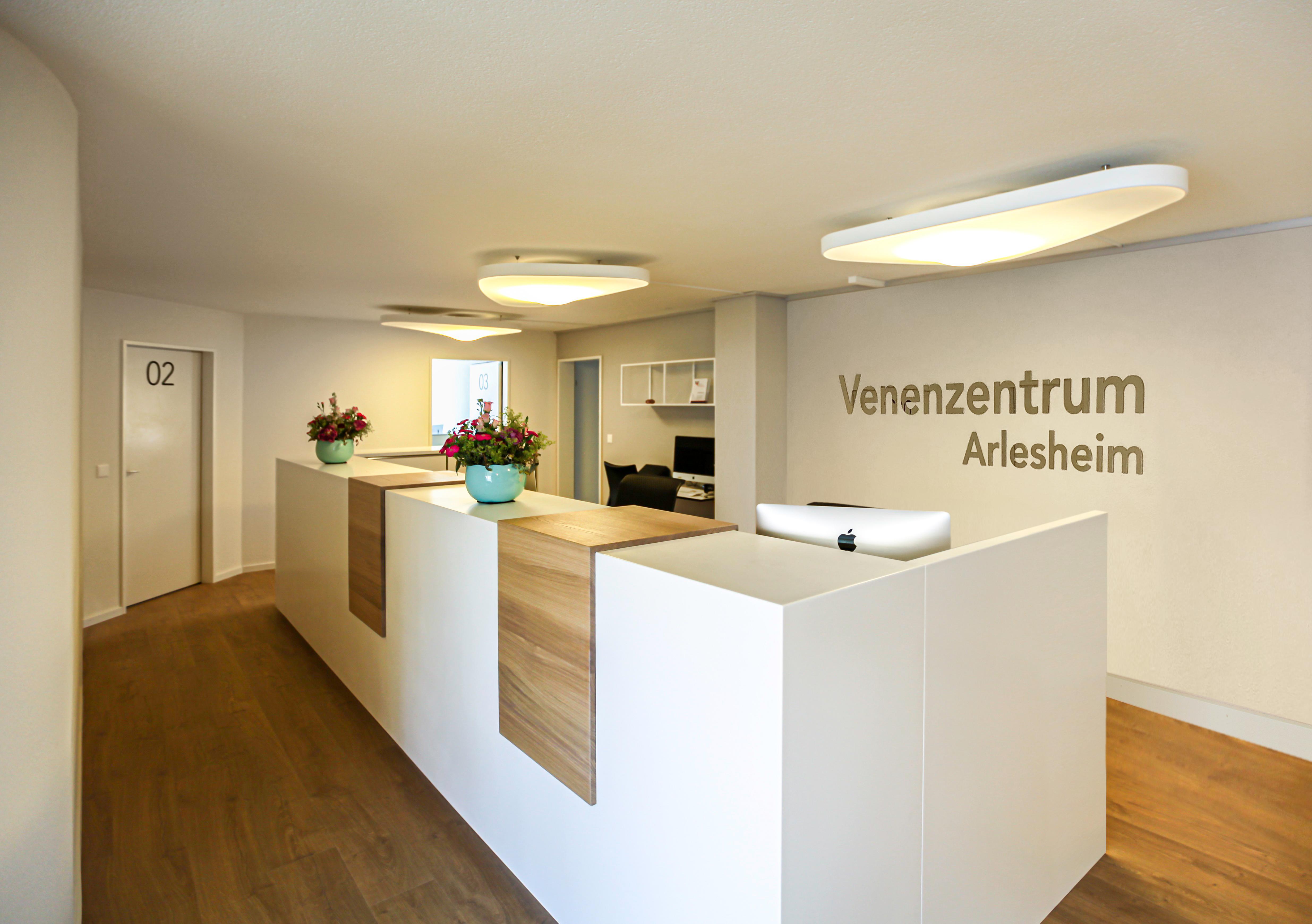Venenzentrum Arlesheim
