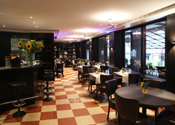 Brasserie Hotel Basel