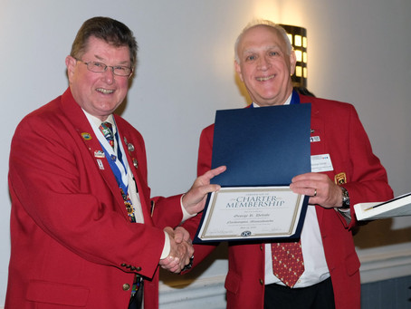 What I Bring to the Kiwanis International Board of Trustees