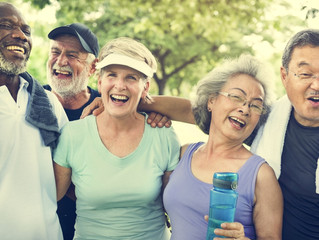Is Your Retirement Community Changing With the Times?