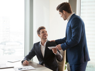 Top 4 Ways to Enhance Employee Satisfaction & Retention Efforts