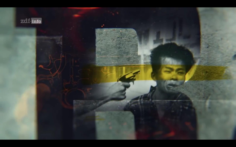 Die Geschichte der Gewalt, ZDF Info