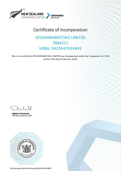 Certificate of Incorporation-page-001.jp