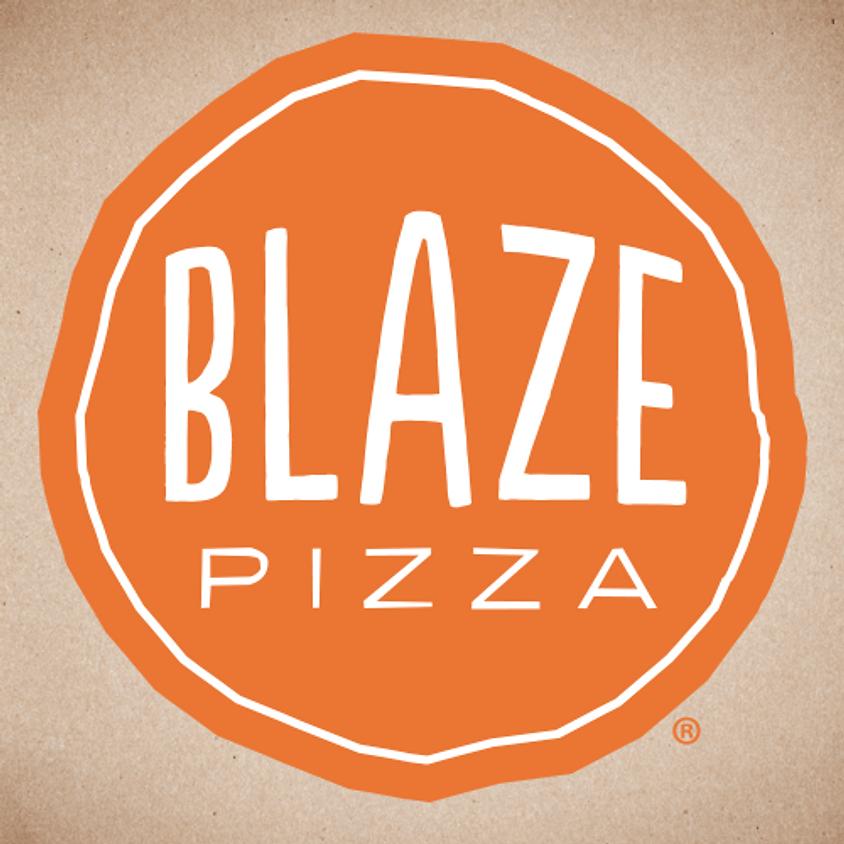 Blaze Pizza Profit Share