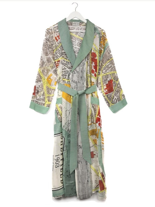 Sheffield Kimono