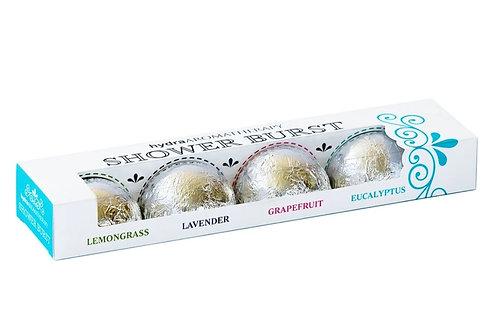 Shower Burst Variety Pack - Pure Essentials