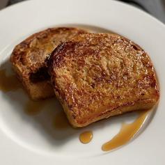 French Toast de mi Mamá 🍞