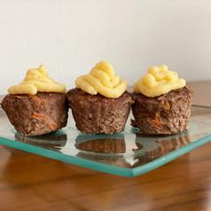 Cupcakes de Carne