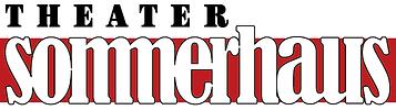 Theater Sommerhaus Logo