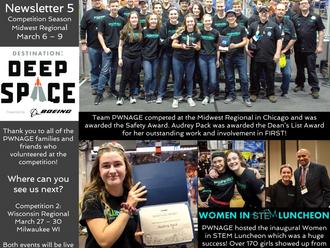 Midwest Regional 2019 Newsletter