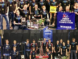 St. Louis Regional Winners 2018