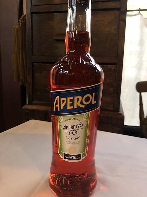Bottle Aperol 70cl