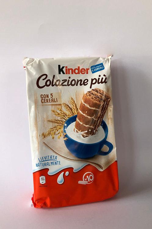 Kinder Colazione Più x10