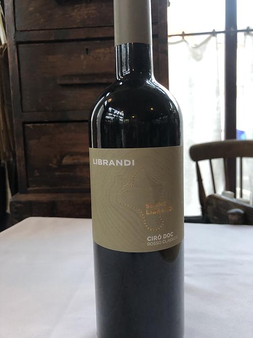 Cirò Rosso Segno Librandi 2018 75cl