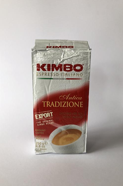 Caffè Kimbo Antica Tradizione 250g