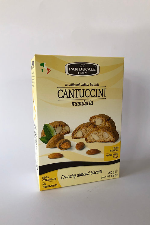 Pan Ducale Cantuccini 250g