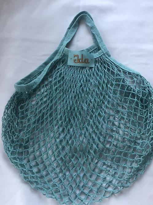 Ida Green String Bag