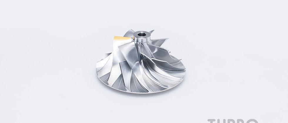 Billet Compressor Wheel Holset 3599652 (48 / 78mm)